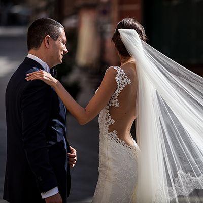 Portfolio Matrimonio | Esterna | Federico Lombardo Fotografo - Genova